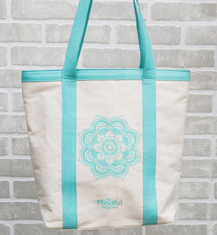 Knitter's Pride Knitter's Pride Mindful Collection Tote Bag