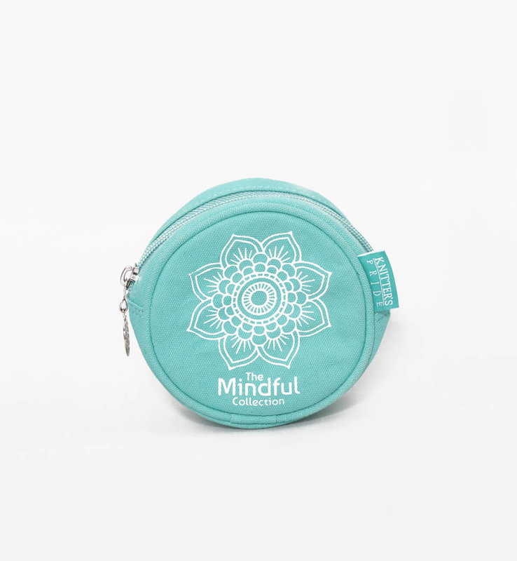 Knitter's Pride Knitter's Pride Mindful Collection Twin Circular Bags (Set of 2)