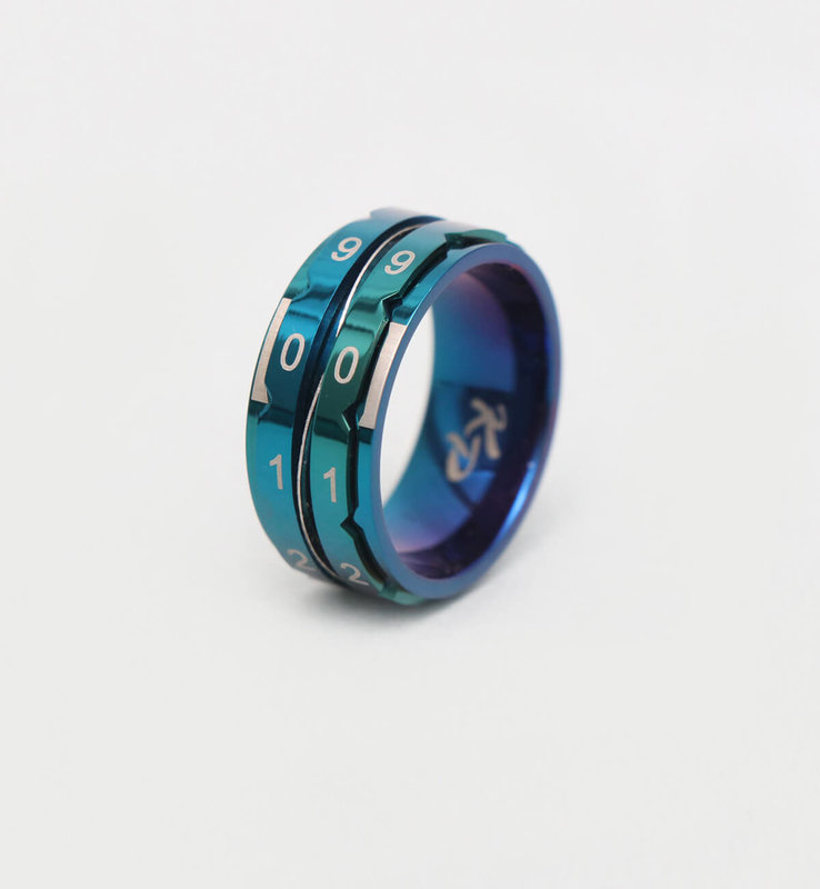 Knitter's Pride Knitter's Pride Mindful Row Counter Ring