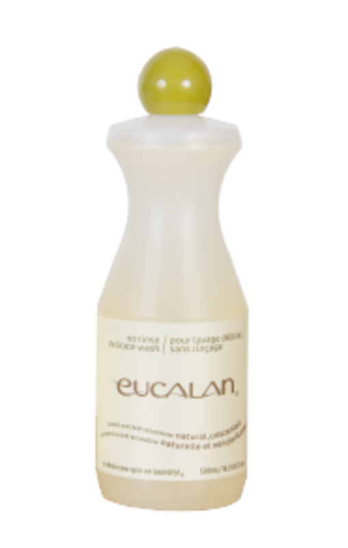 Eucalan Eucalan Wool Wash 500mL