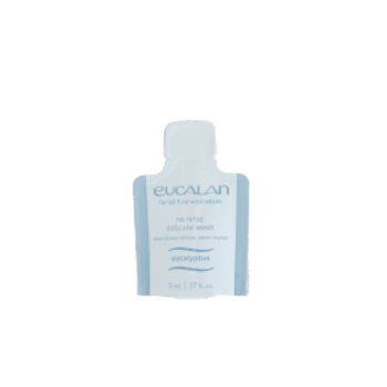 Eucalan Eucalan Wool Wash Single-Use / 5mL