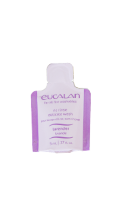 Eucalan Eucalan Wool Wash Single-Use / 5mL