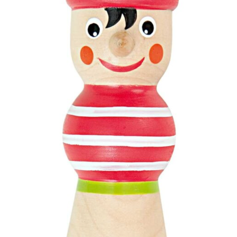 Rico Design Rico Knitting Doll - Karl