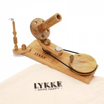 LYKKE Crafts Lykke Mango Wood Ball Winder
