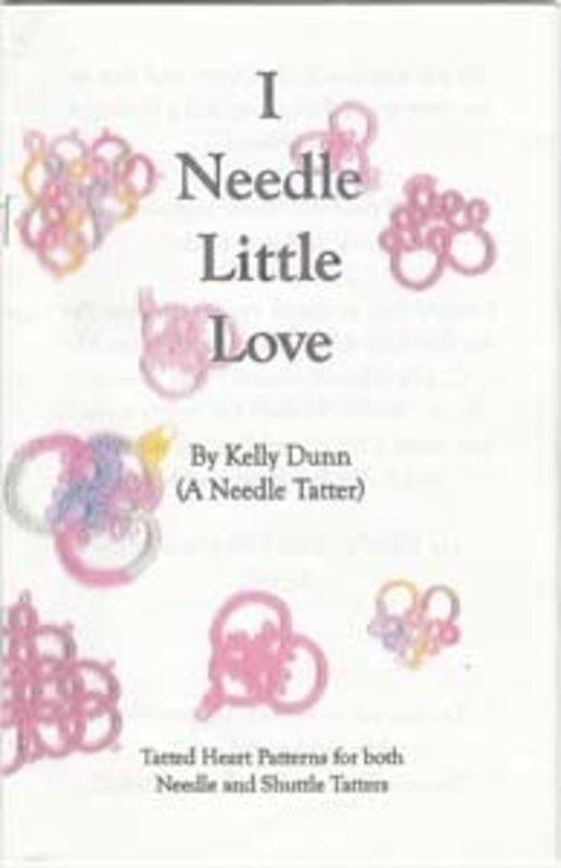 I Needle Little Love by Kelly Dunn