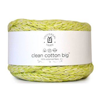 Universal Yarn Universal Clean Cotton Big