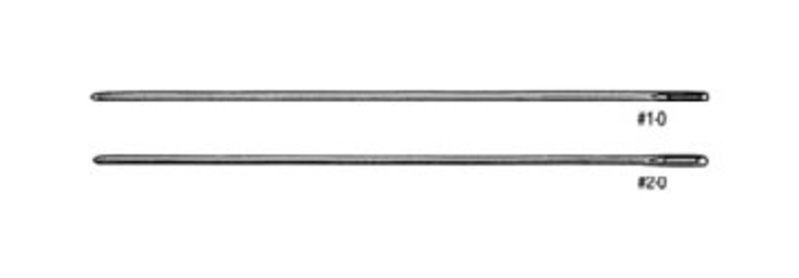 Havel's Havel's Tatting Needles 1 & 2 (packet of 2)