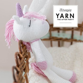 Scheepjes YARN The After Party No. 31 - Unicorn