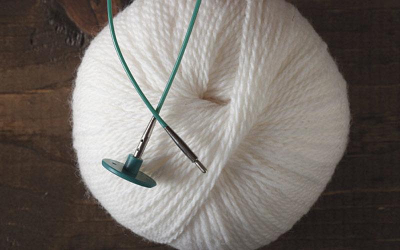 Knit Picks Knit Picks Caspian Interchangeable Circular Needle Set