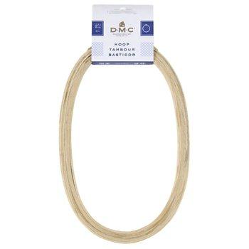 DMC DMC Wood Embroidery Hoop - Oval