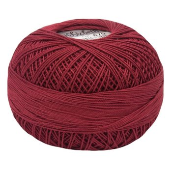Lizbeth Lizbeth Size 20 - 670 - Victorian Red