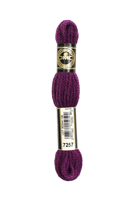 DMC DMC Tapestry Wool 7257