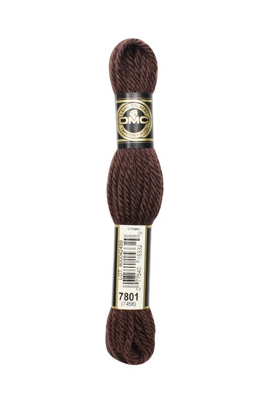 DMC DMC Tapestry Wool 7801
