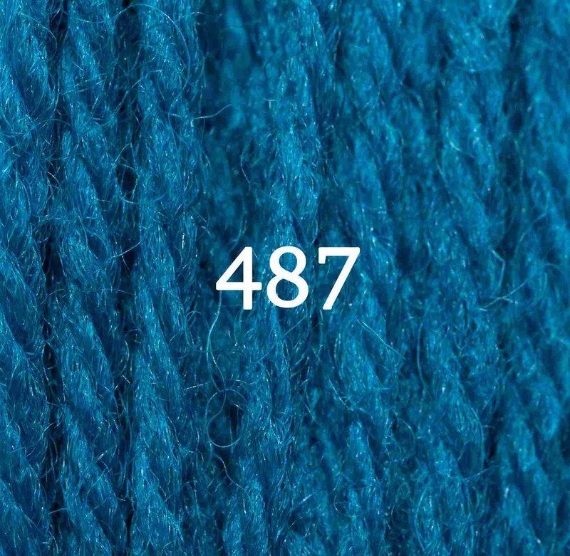 Appletons Appletons Tapestry Yarn Hank 487 2g