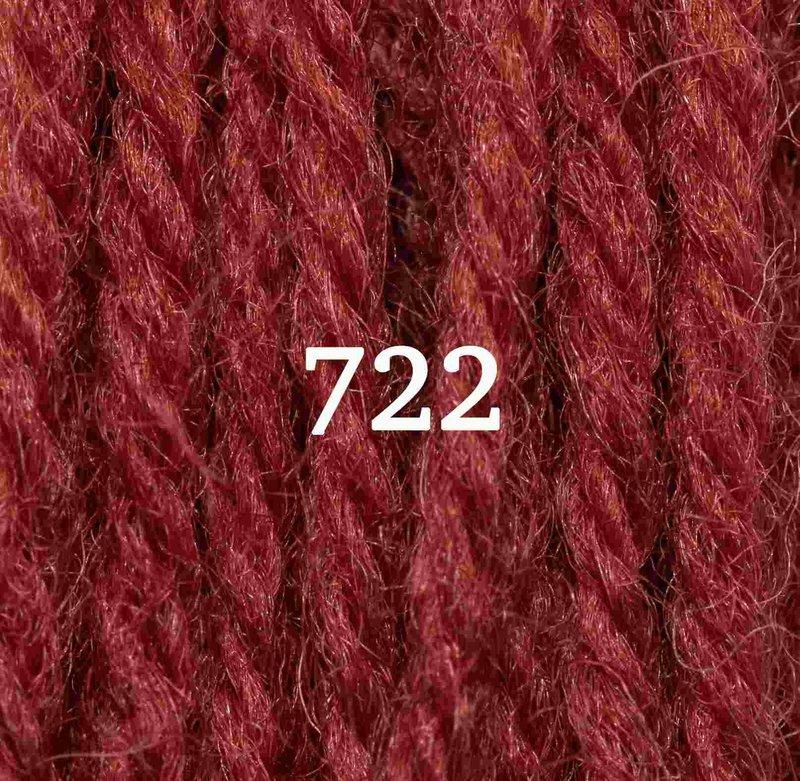 Appletons Appletons Tapestry Yarn Hank 722 5g