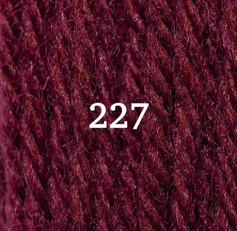 Appletons Appletons Tapestry Yarn Hank 227 5g