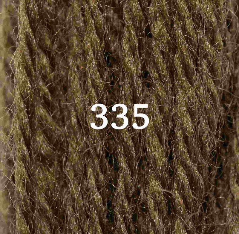 Appletons Appletons Tapestry Yarn Hank 335 5g