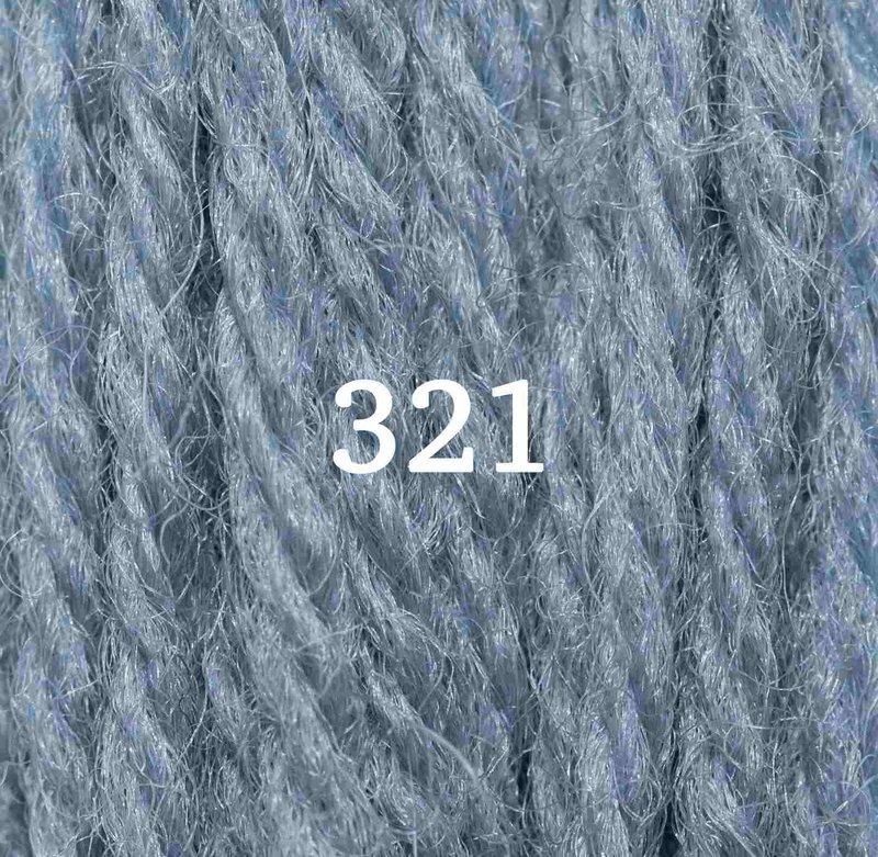 Appletons Appletons Tapestry Yarn Hank 321 5g