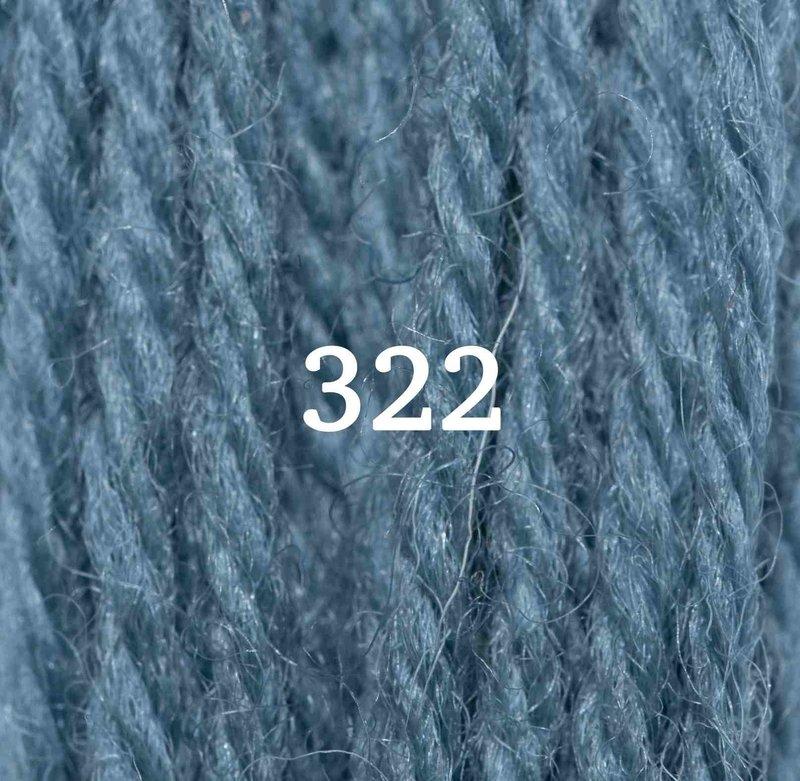 Appletons Appletons Tapestry Yarn Hank 322 26g