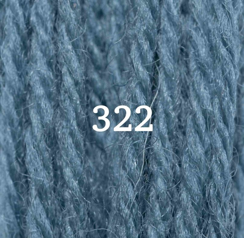 Appletons Appletons Tapestry Yarn Hank 322 5g