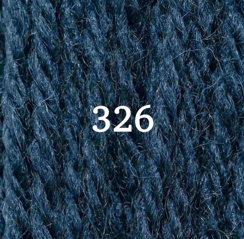 Appletons Appletons Tapestry Yarn Hank 326 5g