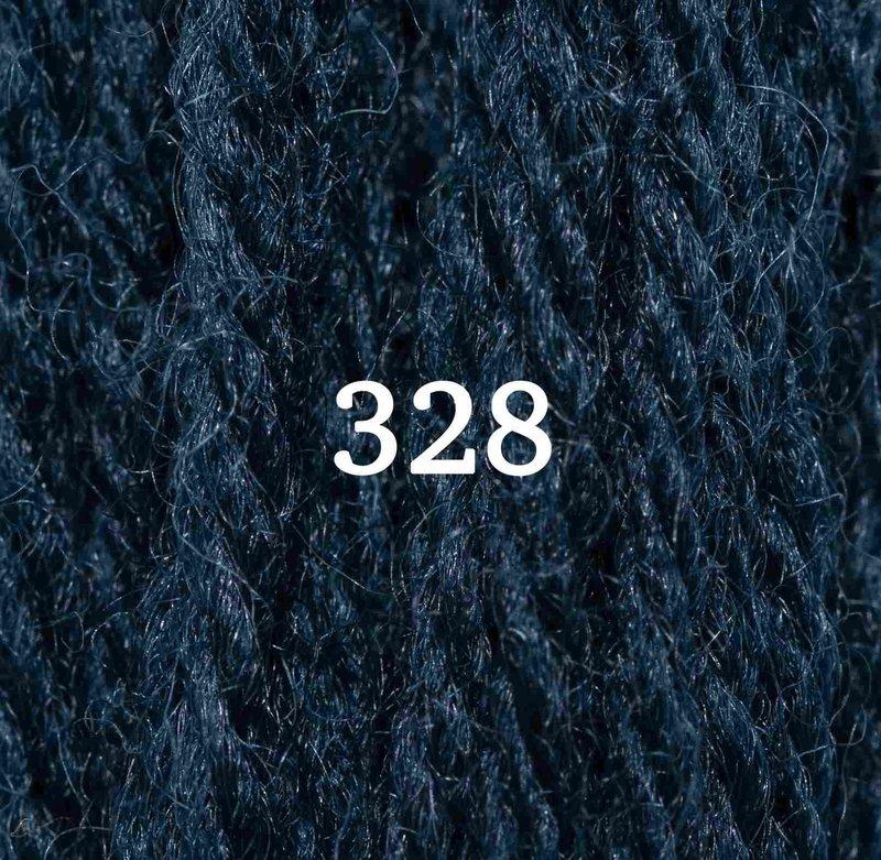 Appletons Appletons Tapestry Yarn Hank 328 5g