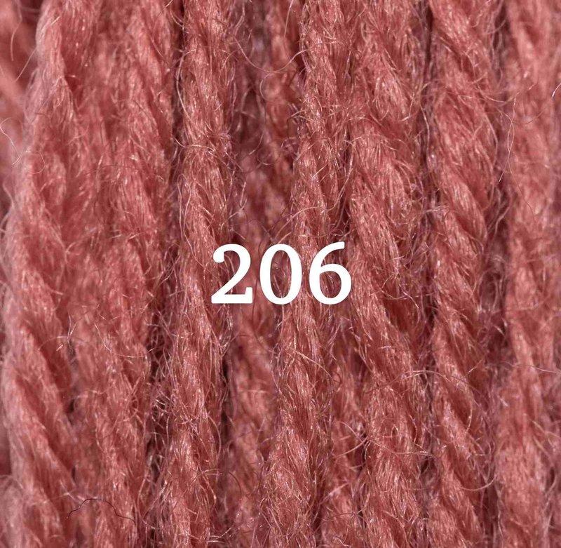 Appletons Appletons Tapestry Yarn Hank 206 24g