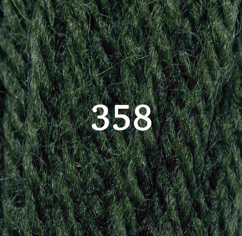 Appletons Appletons Tapestry Yarn Hank 358 5g
