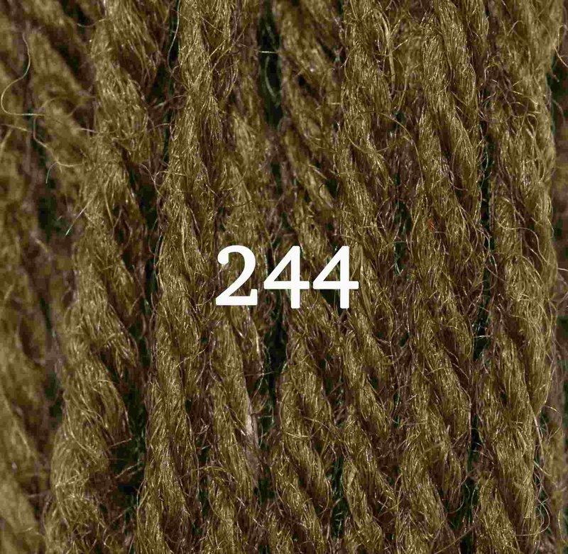Appletons Appletons Tapestry Yarn Hank 244 5g