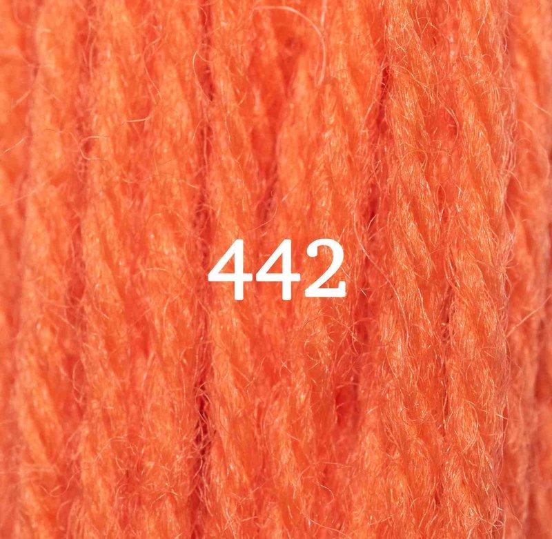 Appletons Appletons Tapestry Yarn Hank 442 5g