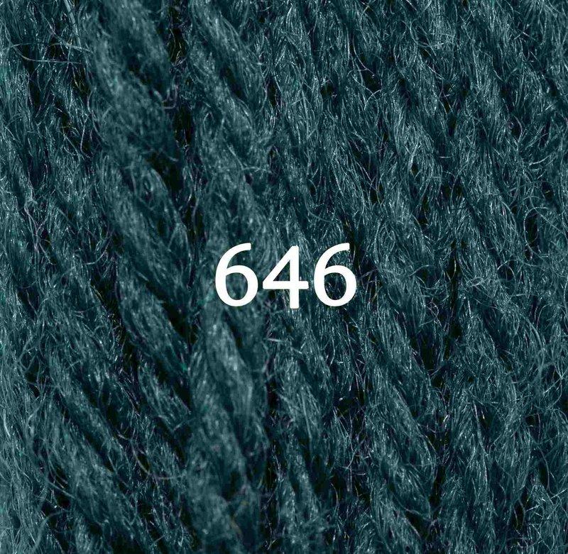Appletons Appletons Tapestry Yarn Hank 646 5g