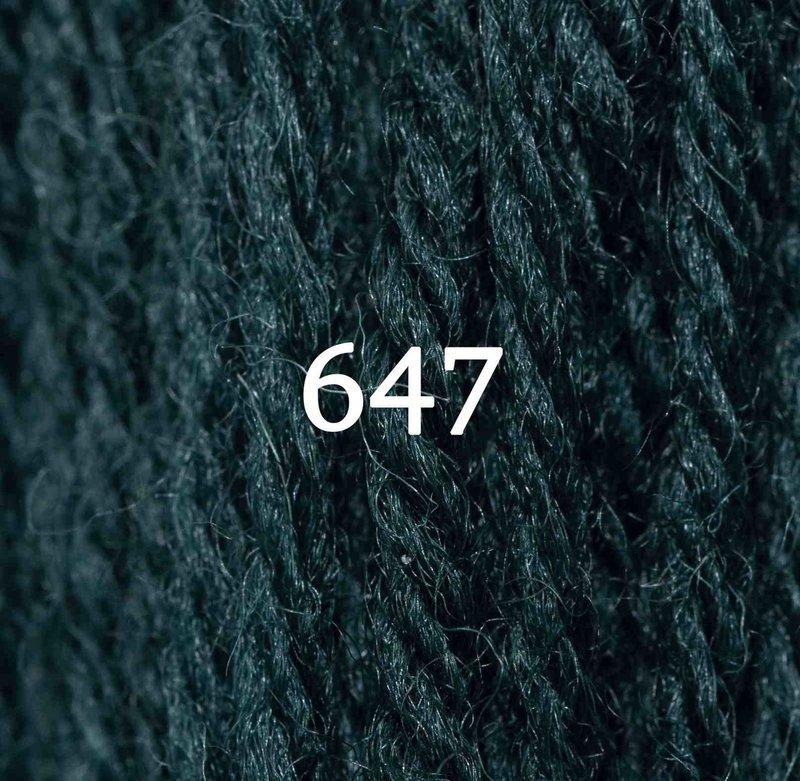 Appletons Appletons Tapestry Yarn Hank 647 5g