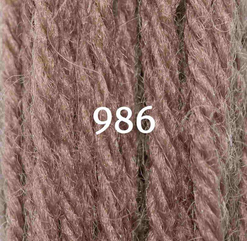 Appletons Appletons Tapestry Yarn Hank 986 5g