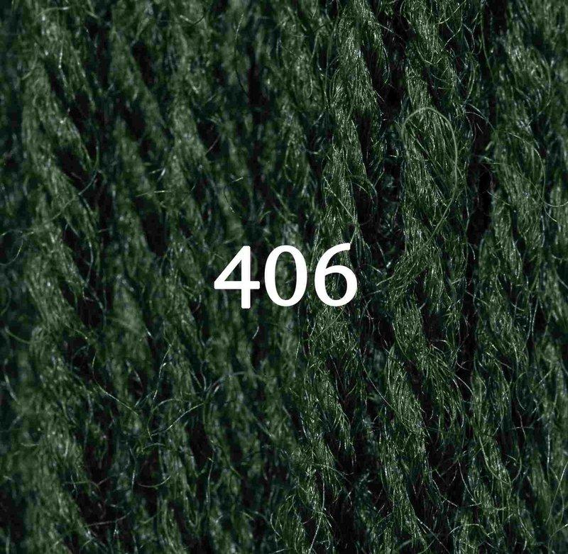 Appletons Appletons Tapestry Yarn Hank 406 5g