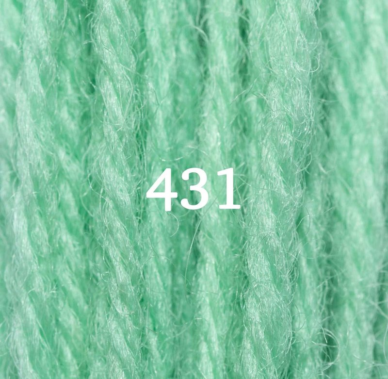 Appletons Appletons Tapestry Yarn Hank 431 3g
