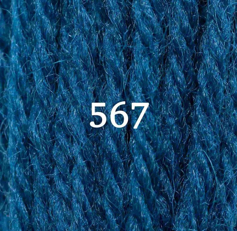 Appletons Appletons Tapestry Yarn Hank 567 5g