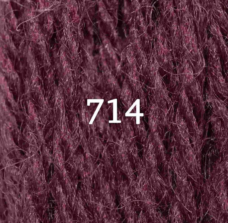 Appletons Appletons Tapestry Yarn Hank 714 5g