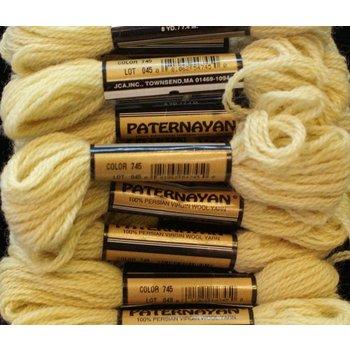 Paternayan Paternayan Tapestry Wool 745 - Tobacco