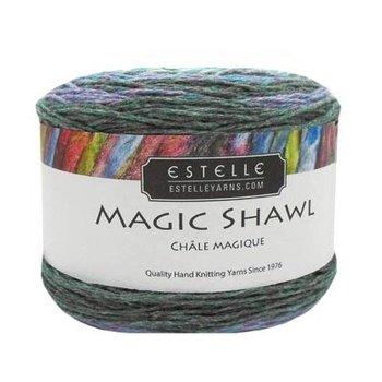 Estelle Yarns Estelle Magic Shawl