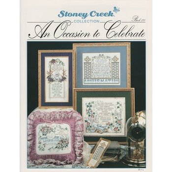Stoney Creek Stoney Creek Collection - Book 128: An Occasion To Celebrate