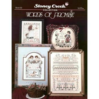 Stoney Creek Stoney Creek Collection - Book 101: Words of Promise