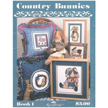 Stoney Creek Stoney Creek RainDrop - Book 1: Country Bunnies