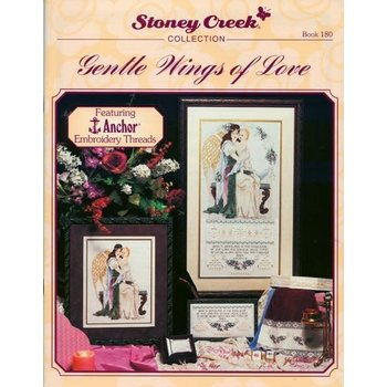 Stoney Creek Stoney Creek Collection - Book 180: Gentle Wings of Love