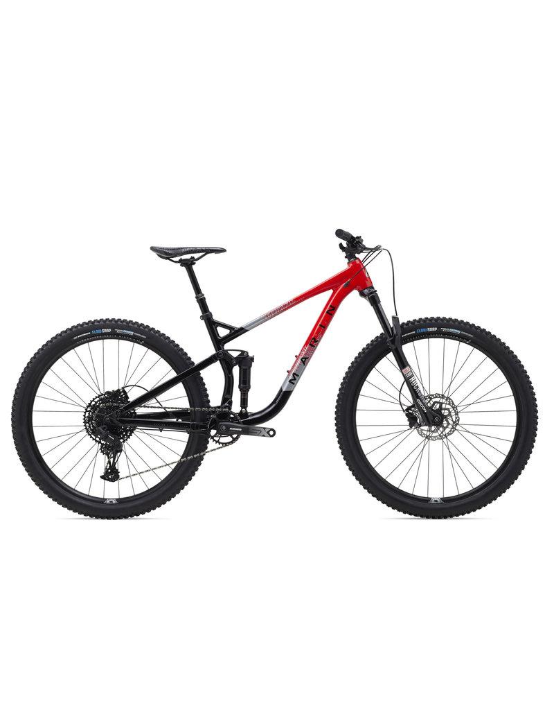 Marin Bikes 2020 Marin Rift Zone 2