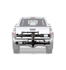 "Kuat Kuat NV 2.0 Base Hitch Bike Rack - 2-Bike, 2"" Receiver, Black"