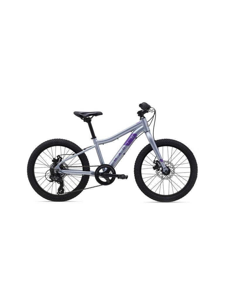 Marin Bikes 2020 Marin Hidden Canyon 20