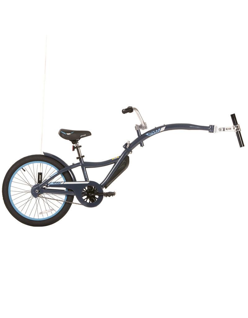 EVO EVO, Traela Bike, Trailer