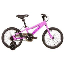 """EVO EVO Rock Ridge 16"""" Kids Bicycle"""