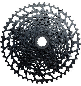 SRAM SRAM NX Eagle PG-1230 Cassette - 12 Speed, 11-50t, Black