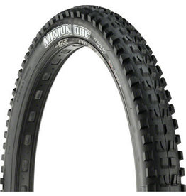Maxxis Maxxis Minion DHF Tire - 27.5 x 2.8, Tubeless, Folding, Black, Dual, EXO